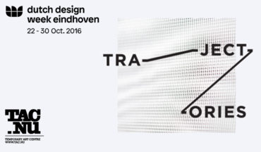 TRAJECTORIES-Future Pathways in Design