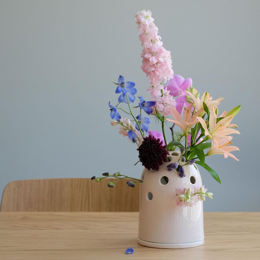 prcht_vt wonen / Fly's Eye Vase